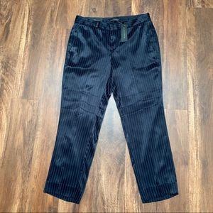 NWT Banana Republic Pin Stripe Pants